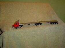 MACK FLATBED B-TRAIN BY PROMOTEX