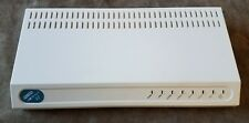 Adtran Ta612 with T1 Tdm 4200612L1#Tdm *Includes Rack Ear Mounts and Power Cord