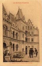 CPA La Rochelle. Maison Henri II, Ancien Hotel de Ville. (666658)