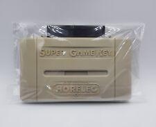 Adaptateur Super Nintendo PAL vers NTSC - Super Game Key