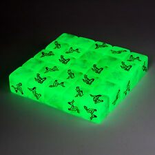 1Pc Glow In The Dark Sex Game Dice Couple Foreplay 6Side Pose Printed Toys