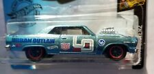 Hot Wheels 2020 Super Treasure Hunt --- '64 Chevy 1Chevelle SS