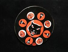 U. S. METAL CO. HALLOWEEN NOISE MAKER