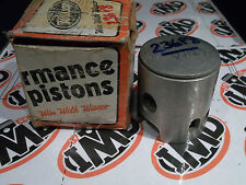 WISECO RACING YAMAHA 125 AT2 DT125 IT125 YT125 NOS PISTON ONLY 236MO5800