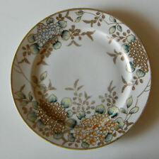 """Nippon Hand Painted Diner Plate Hand embossed Painted - S & K 10"""""""