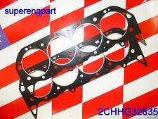 Chevrolet 91-95 427 454 Cylinder Head Gasket 2CHHG32835