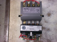 Furnas - Size 1 - Starter  /   Siemens ESP100 Overload 9 - 18 Amp
