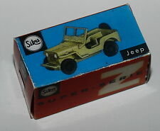 Reprobox Siku V 228 - Jeep
