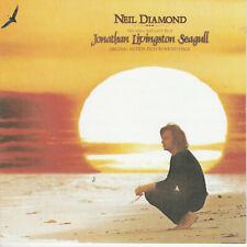 Neil Diamond  JONATHAN LIVINGSTON SEAGULL  soundtrack  cd