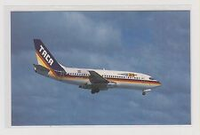 -TACA  INTERNATIONAL      -    Boeing 737-210C