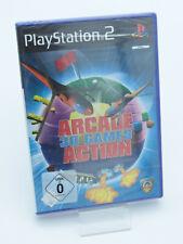 Arcade Action | 30 Games | PS2 | Sony PlayStation 2 | NEU & OVP |