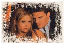 Buffy TVS Reflections Promo Card P2