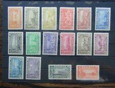 Bahamas 1948 Tercentenary of Settlement set to £1 LMM Some values MNH