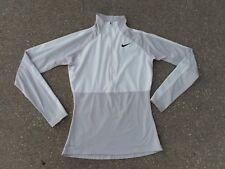Nike Pro Shield Hyperwarm Half Zip Under Armour Cold Gear Cozy Neck M Lot Top