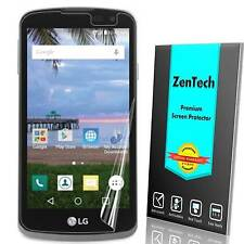 4X ZenTech® Clear Screen Protector Guard Shield Film Armor For LG Rebel LTE