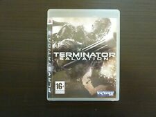 Jeu PS3 Terminator Salvation PAL