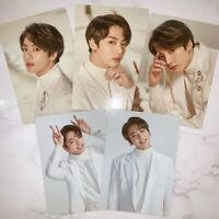 【OFFICIAL MD】BTS MAP OF THE SOUL MOTS TOUR MERCHANDAISE〈MINI PHOTOCARD〉-JUNGKOOK