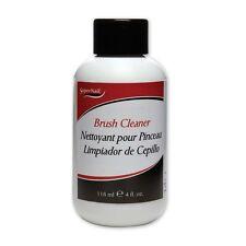 Supernail Brush Cleaner 4oz 118ml