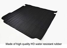 Rubber Boot Liner Cargo Trunk Mat Tailored for BMW X5 E70 07-13 Custom-made HD
