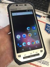 Used Panasonic Fz-N1 Toughpad Android Barcode Scanner Unlocked Smartphone Pos
