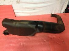 1992 Yamaha Exciter II LE Exhaust pipe muffler 88R-14710-00-00 Exciter LE