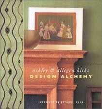 Design Alchemy-ExLibrary