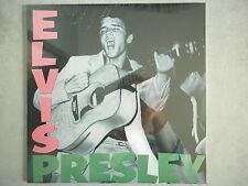 Elvis Presley 33Tours vinyle Elvis Presley