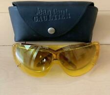 JEAN PAUL GAULTIER  JPG 56-0080 Vintage Sunglasses 1990's