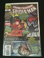 FRIENDLY NEIGHBORHOOD SPIDER-MAN #24 Dynamic Forces, Signed by John Romita, COA