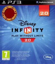 Disney Infinity 2.0 - Game Only - PS3 Playstation 3