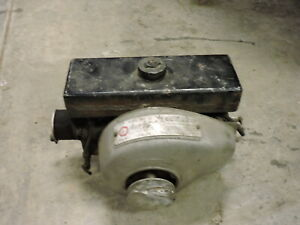 Vintage Model 1000 Power Products Gasoline Engine, Grafton, WI. #2