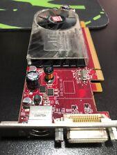1x Tarjeta gráfica ATI Radeon HD 2400 B276 256MB DVI,TV Usado