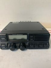 Vertex Standard Vx 4000l 37 50 Mhz Low Band Two Way Radio Fully Tested
