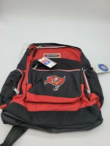 NFL Tampa Bay Buccaneers Officially Licensed  Backpack NEW WITH TAGS