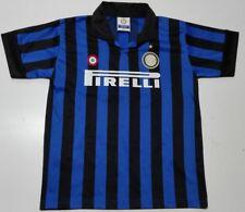 MONDO REPLICA JUNIOR INTER F.C. MAGLIA 2011 2012 TG. 8 - 10 ANNI COPPA ITALIA
