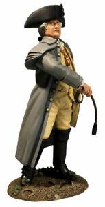 NEW! Baron Von Steuben - circa 1776 Britains #10066 Museum Collection