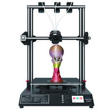 A30T 3D Printer 3 in 1out Hotend Mixed Color 330x330x420mm Print Area
