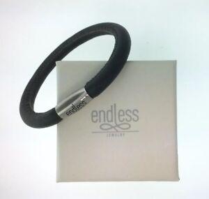 Endless Bracelet - #12502-19 Single Green 7.5 Inch - Authentic Retailer 50%Off