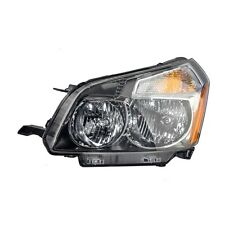 2009 2010 PONTIAC VIBE HEADLIGHT HEADLAMP LIGHT LEFT DRIVER SIDE