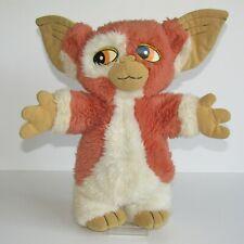 "Gremlins 2 The New Batch ~ Gizmo the Mogwai ~ Vintage 12"" Inch Plush Toy"