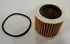 Mahle OX416D1 OE Oil Filter