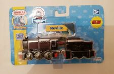 Thomas The Tank Friends TAKE N PLAY METALLIC NEVILLE LIMITED EDITION NEW BOXED