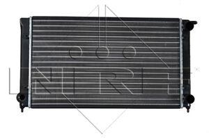 NRF Kühler Wasserkühler Motorkühlung Motorkühler 509501