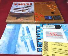 C64: Eagles - SSI 1983