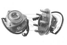 GSP Radlagersatz für Radaufhängung 9332006