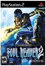 Soul Reaver 2 - Game  X2VG The Cheap Fast Free Post