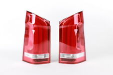 Genuine Mercedes-Benz Vito 447 Rear LED Tail Lamps Pair OEM NEW