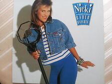 Nicki - Radio Bavaria