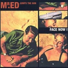 Mr. Ed Jumps the Gun Face now! (1999) [CD]