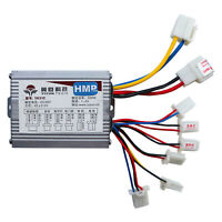 HMParts E-Scooter Steuergerät Controller  48V / 500W
